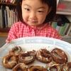 朝から娘の作ったドーナツがサクサクで美味しい。食べ過ぎちゃう。