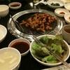 ソウルでホルモン @三成 良味屋