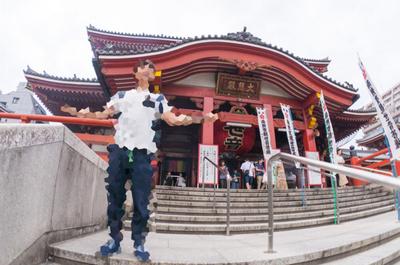 【あえて名古屋に行ってきた旅行記:1】味噌煮込み、大須観音、商店街をぷらぷらしてきました。