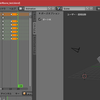 AlembicでBlender→UE4のインポートをちょっとだけ試してみた