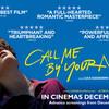 【レビュー】「Call Me By Your Name(君の名前で僕を呼んで)」ただただ美しい映画