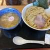 勝どき 舎鈴(しゃりん) にておすすめのつけ麺を喰らう‼️魚介豚鶏スープはサラサラだった‼️