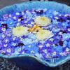 行田市「花手水week」を訪ねてきました (その3):古墳通りから忍城にかけて歩く【埼玉の花】」