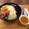 梅田・阪急三番街「台湾甜商店」の「綜合豆花」