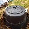 コンポストを設置してみる|生ごみ処理と堆肥活用