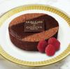 ローソンのUchiCafe' SWEETS × GODIVA 濃厚ショコラケーキを食べてみた。感想まとめ。