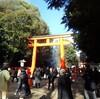 2016京都初詣 2016.01.01