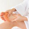 足ツボマッサージで冷え性を改善する