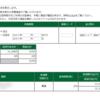 本日の株式トレード報告R1,10,24