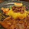 「spicy curry 魯珈〜ろか〜」大久保エリアで今一番オススメしたい!魯肉飯も絶品なカレー屋さん