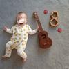 0歳8ヶ月 次女の成長記録