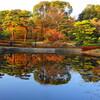 二の丸庭園(皇居東御苑)