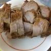 煮豚のガーリック味|糖質制限レシピ
