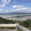 【京都の穴場】清水寺に勝る大パノラマ:将軍塚青龍殿