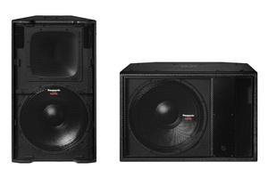 「RAMSA WS-HM5064 / WS-HM518L」製品レビュー:ホールのメイン・システムを想定した2ウェイ・スピーカー&サブウーファー