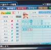 292.オリジナル選手 アレックス・ブラウン選手 (パワプロ2018)