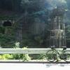【自転車旅】【島根】遺跡と神社とパッパカパーン♪【堂床山オートバイ神社】