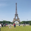 本場のフランス料理に衝撃はしる!パリで友達ができました