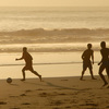 裸足は子どもたちを解放してくれる。自然体をとりもどす裸足の効果