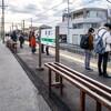 東京湾半周の旅