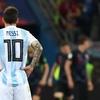 2018FIFAワールドカップ 1次リーグD組「ナイジェリア×アルゼンチン」