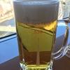 ビールを飲みに、アサヒビール本社のアサヒスカイルームに行ってみた。(墨田区吾妻橋)