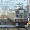 阪急乗車記①鉄道風景179…20191103