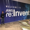 AWS re:Invent 2017 参加レポート Day 0