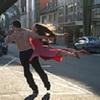 映画の地球 バレエと映画 3 映画『pina/ピナ・バウシュ 踊り続けるいのち』ヴィム・ヴェンダース監督
