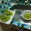 今日の自炊🎶鰻〜鰻〜鰻〜美味い美味い♥