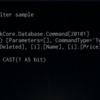 EF Core の Global Query Filters 機能で論理削除フラグをいい感じに扱う ( Entity Framework Core )