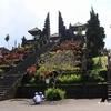 ブサキ寺院(Pura Besakih) -1-
