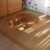 シンプルが1番!【無印良品家具】がいまどきの和室にフィットする理由