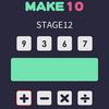 """""""Just make 10""""の問題数を100→548に増やしてみた"""