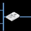 ASA と VyOS で IPsec