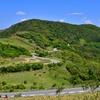 西伊豆スカイラインから天城峠へ行って参りました。