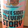 181 THREE SIDES TO EVERY STORY