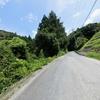 山口線:沿線-木戸峠のダート