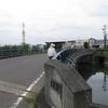 歩いて再び京の都へ 旧中山道69次夫婦歩き旅  第33回    1日目   中編 河渡宿~ 美江寺宿へ