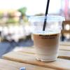 港町で潮風にあたりながら濃厚カフェラテを - BOLLARD COFFEE at Uno Port INN(岡山県玉野市)