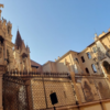 4時間でヴェローナ観光②スカラ家とシニョーリ広場のダンテさん【2019年ヴェネツィア&ウイーン旅行㉔】