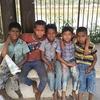 ストリートチルドレンの生活実態、バングラデシュ首都ダッカでインタビュー