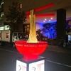 新横浜ラーメン博物館で「二代目げんこつ屋」「支那そばや」「すみれ」