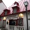 カナダ・ケベック(2):ケベック料理とはカナダの伝統料理にて