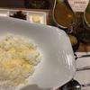 今日の晩御飯@欧風カレー ガヴィアル・コレド室町店