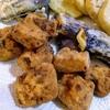 豆腐フライドチキン久々に