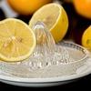 レモン果汁は「瓶詰め」がおすすめ。余らせることなく使えます