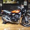 カワサキ Z900RS 東京モーターショー