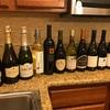 カリフォルニアワイン 海外旅行 持ち帰り(税関申告)