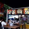 【コラボカフェ】ヒプノシスマイク@台湾・アニメイトカフェ台北西門店